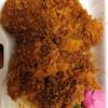 ニコニコ亭 - 料理写真:テイクアウト ソースカツ丼