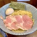 俺の麺 春道 - つけ麺の麺