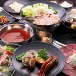TERRACE DINER - 料理写真:[2020夏]ご夕食(特選)イメージ