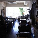 コンシールカフェ ミヤマスザカ - コンシール店内4