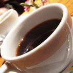 コンシールカフェ ミヤマスザカ - コンシールコーヒー