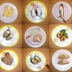 1340259 - 各種寿司