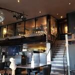 ハードロックカフェ 東京 - 天国への。