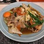 洋庖丁 - スタミナ焼