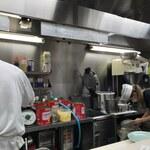 洋庖丁 - 厨房