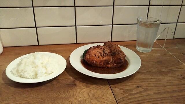 ビストロフェーヴの料理の写真