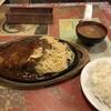 パンプキン - 料理写真:料理