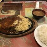 パンプキン - 料理