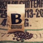 ブルックリン食堂 - アフリカや中南米産の豆を中心とした「シングルオリジンコーヒー」