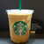スターバックスコーヒー - ドリンク写真:エスプレッソアフォガートフラペチーノ(T¥627)。ほど良い甘さのコーヒーシェイク、気分転換に