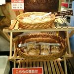 ベーカーシェフ - 料理写真:焼き菓子 コーナー
