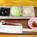 村上屋餅店 - 料理写真: