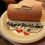 北海道食堂CAPTAIN - 【誕生日・記念日サプライズお祝い】盛り上げます☆詳しくは従業員まで