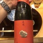 味享 - 茨城の銘酒にシフト