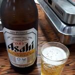 マルフク - ドリンク写真:ビール