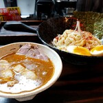 134026140 - 極濃つけ麺