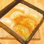 馬馬虎虎 - 濃厚胡麻の担々麺と選べる点心のAセットの点心