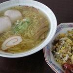 女川食堂 - 料理写真: