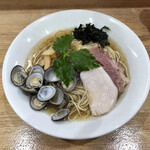 しじみ 中華蕎麦 イツ花 - 料理写真: