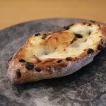 Boulangerie Mignon - 料理写真: