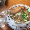 ボスコロ - 料理写真:豚から揚げラーメン(900円)