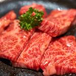 焼肉問屋 牛蔵 - 2020.7 かいのみ(979円)