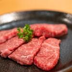 焼肉問屋 牛蔵 - 2020.7 ランプ(979円)