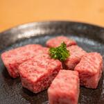 焼肉問屋 牛蔵 - 2020.7 サーロイン(1,199円)