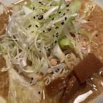 麺屋 極一 - 料理写真: