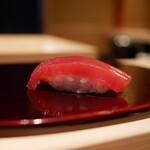鮨 あお - 料理写真: