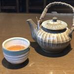 日田まぶし千屋 - お茶