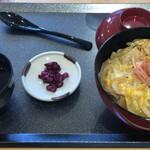 一粒万彩 - 親子丼:¥680