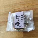 御菓子司 福岡屋  - あずき どら焼き