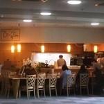 カフェ・オリーブガーデン - お店はオープン攻撃(笑)