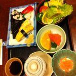 梅若寿し - 小野小町 (1360円)