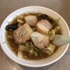 昇龍 - 料理写真:五目チャーシュー麺