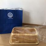 純生食パン工房 ハレパン - 料理写真: