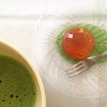 梅花亭 - 玉杏珠 ¥260 (税抜)