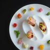 restaurant hache - 料理写真:新コースランチ(メインディッシュ 例)
