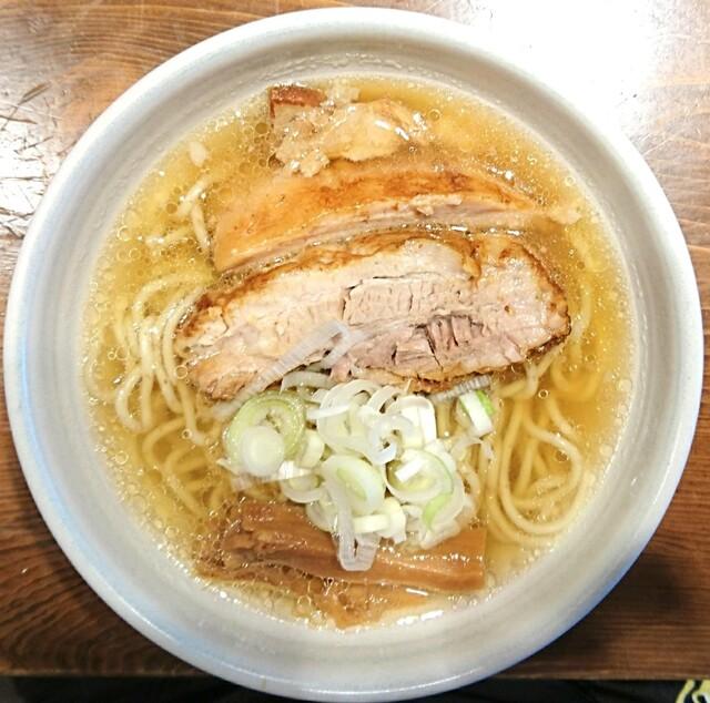 赤坂 麺類 人類 みな
