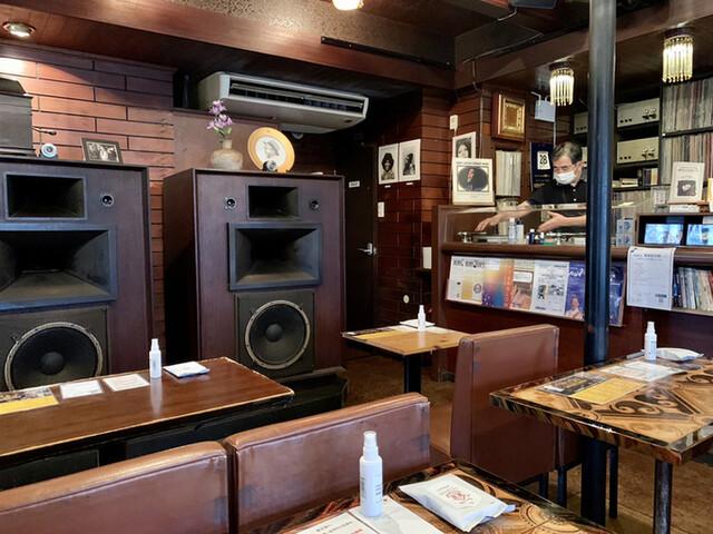 ジャズ喫茶ちぐさ (MODERN JAZZ CHIGUSA) - 桜木町/喫茶店 [食べログ]