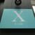 X-cafe - 外観写真:看板