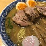 中華そば 青葉 - 料理写真:特製ラーメン(UP)