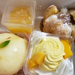 シュークリーム専門店 Bon bonne - 料理写真: