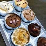 洋菓子のケンジョー - 料理写真:
