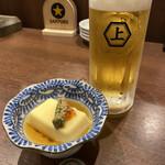 Murakamisuisannakagaininsengyobu - 料理写真: