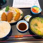 和食処 きむら - 料理写真: