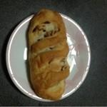 森のパン屋 - クリームチーズ