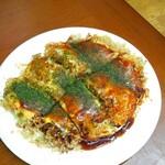 廣 - 料理写真:肉玉そば