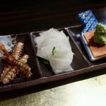 134082733 - 鰻丼(6800円)
